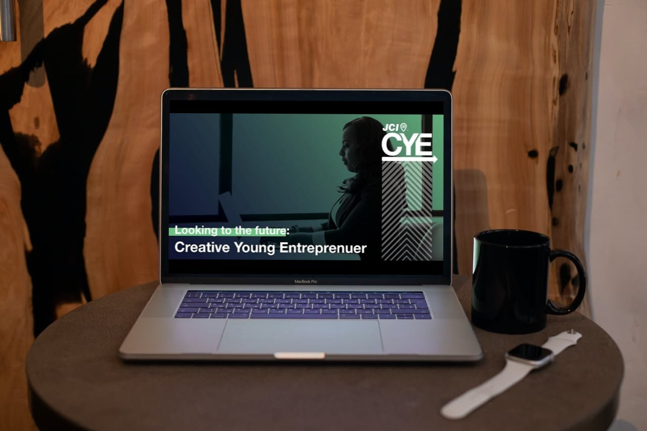 Creative Young Entrepreneur (CYE) – All you need to know