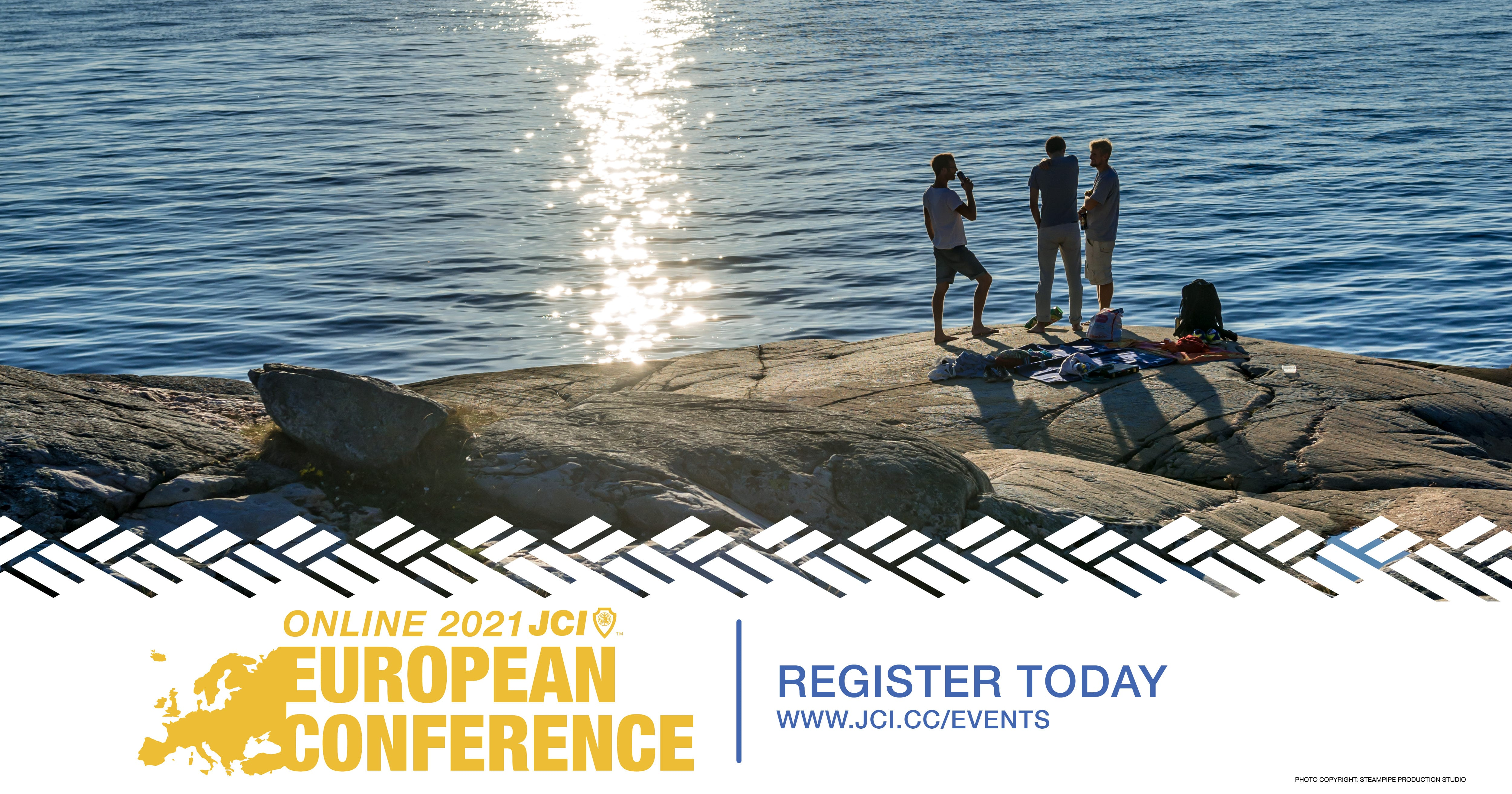 European Conference 2021