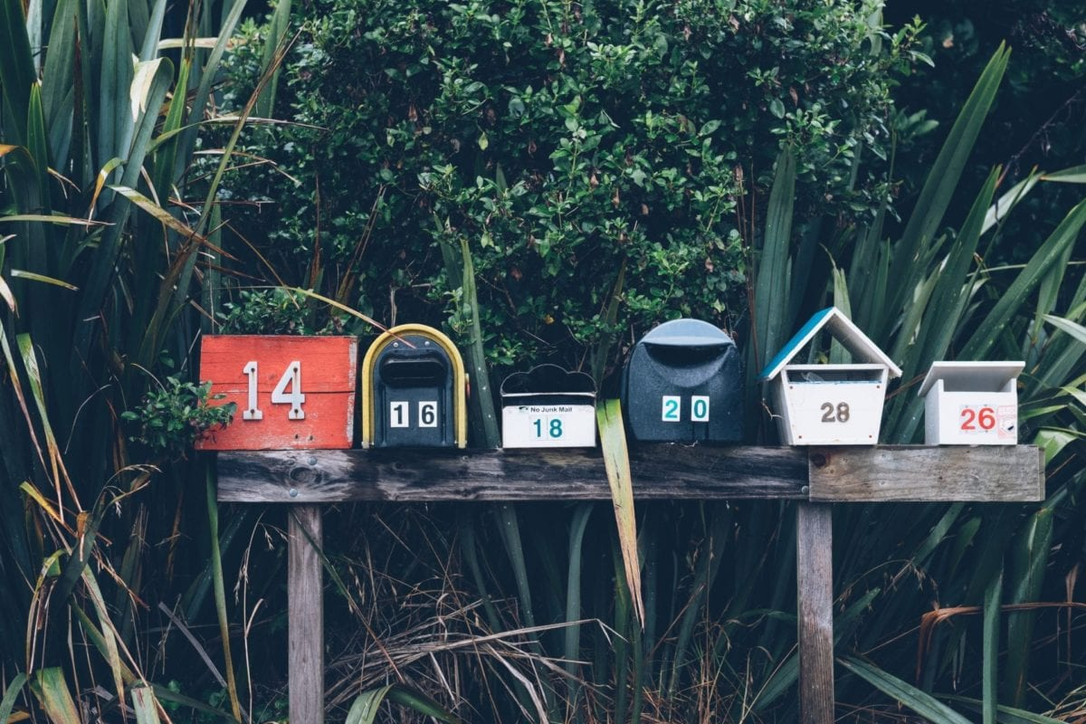 Newsletter Campaign, Email Marketing, Newsletter Tools