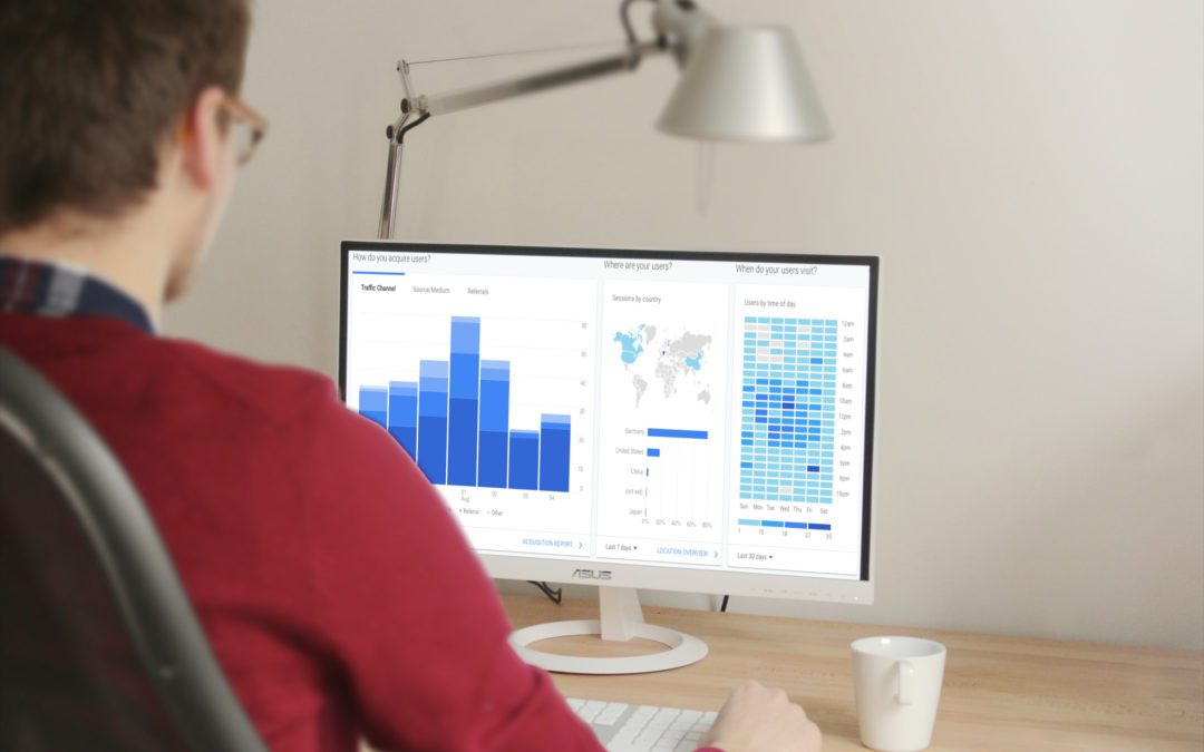 15 Ways You Can Use Google Analytics to Grow Your Business